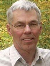 Professor David Hoeveler