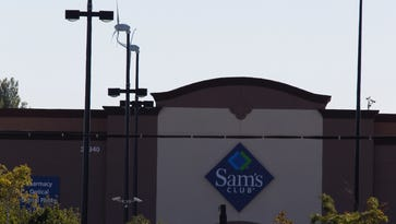 Iowa Sam's Club stores safe as company announces closures