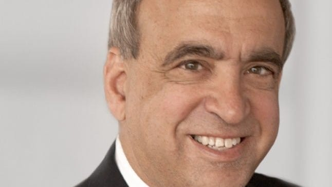 Mark Moretti, President of Monroe County Bar Association