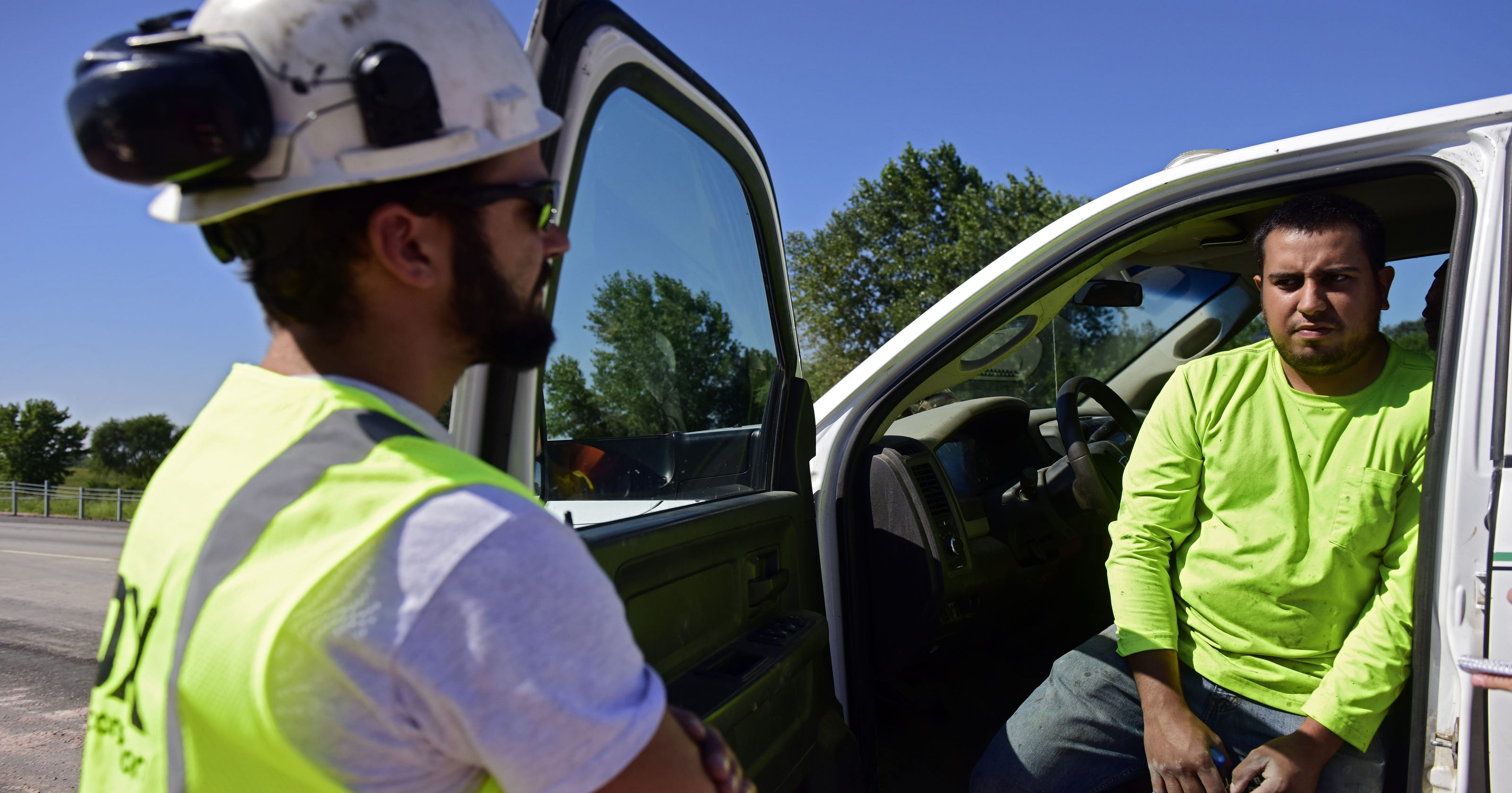 drivers license test south dakota