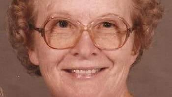 Mary Jane Morrison Stapleton