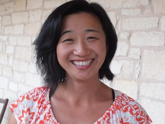 Rev. Theresa Cho
