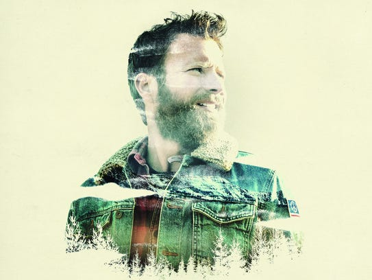 """Dierks Bentley's """"The Mountain"""" is home to hit single"""