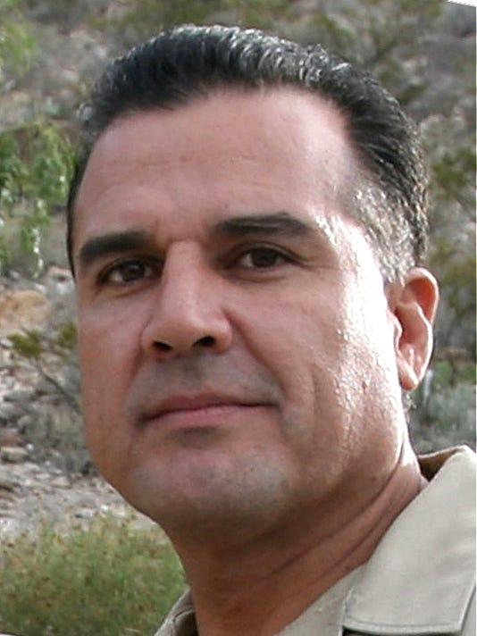 "Antonio ""Tony"" Quintanilla"
