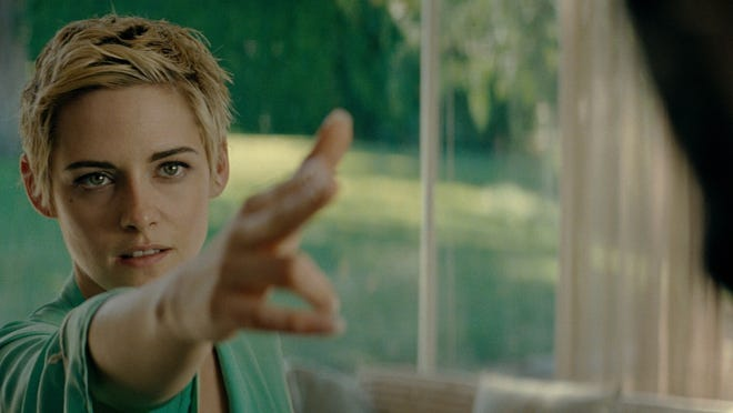 Kristen Stewart takes on the role of actress Jean Seberg.