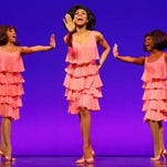 """Diana Ross and the Supremes are among the iconic Motown groups included in """"Motown the Musical"""". Other groups portrayed in the show include Michael Jackson, Stevie Wonder, Smokey Robinson and Marvin Gaye."""