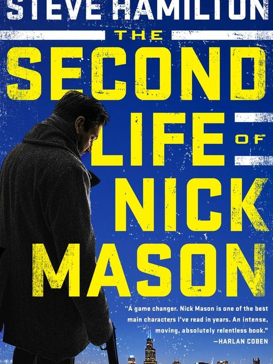 wil 0522 Book Review The Second Life of Nick Mason
