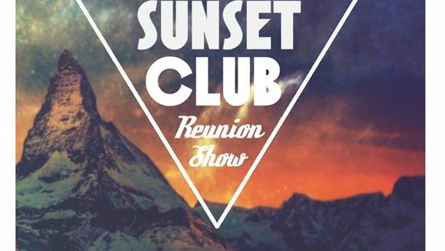 Lansing's the Sunset Club is back with a reunion show Saturday (Sept. 20) at the Loft in Lansing.