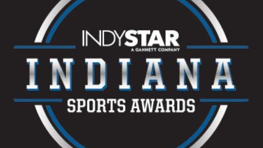 The inaugural IndyStar Indiana Sports Awards