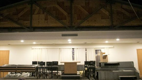 After more than a year of renovation, Stevens Point Elks Lodge No. 641 has announced the re-opening of its banquet room.