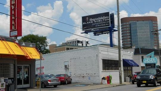 J&J's Market in Midtown is at the center of a legal dispute involving its lease.