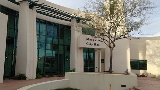 The Mesquite City Council will meet Tuesday night.