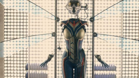 The Wasp suit will play a part in upcoming Marvel films.