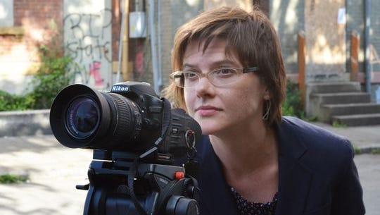 "Amy Scott's documentary ""OYLER: One school, One year"" airs on Cincinnati's PBS station on Monday."