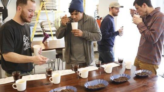 Good Folks Coffee Co.