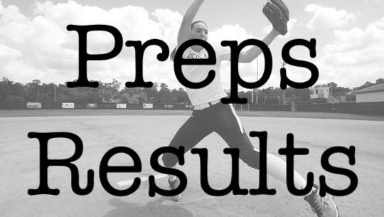 Prep Results