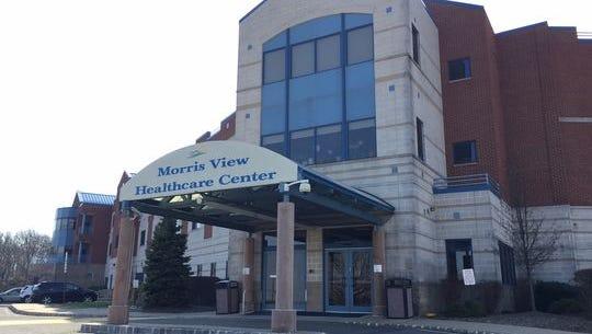 Morris View Healthcare Center in Morris Twp.