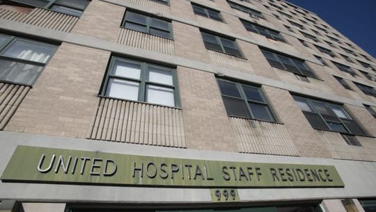 Starwood, the developer of a $300 million project at the former United Hospital site, proposed a zoning amendment that would allow it to build a project that's nearly double the size of what's allowed under the current zone.