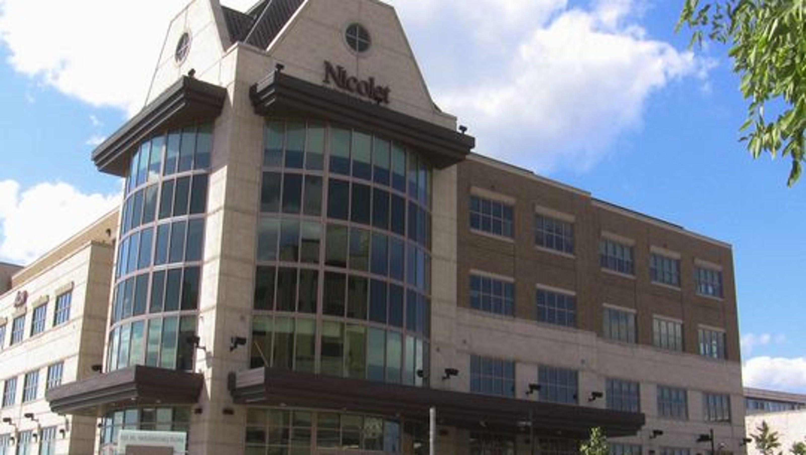 Nicolet National Bank ...