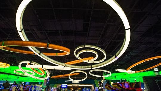 Desert Diamond Casino is the Valley's newest casino.