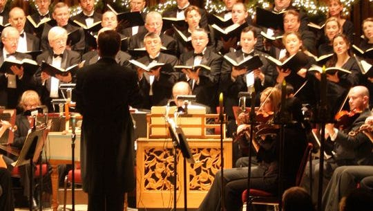 The Phoenix Symphony takes on classic symphonies by the greatest musical geniuses.