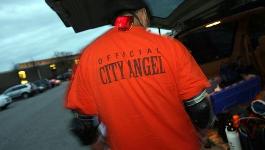 In the 1990's the city of Detroit renamed the night before Halloween, known as Devil's Night, into Angels' night, with volunteers patrolling citywide.