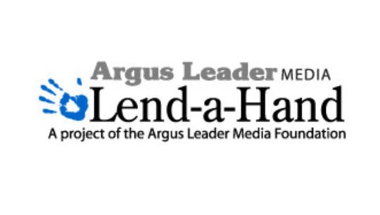 The Argus Leader Media Foundation has chosen the Family Visitation Center as the recipient of funds raised through Lend-A-Hand this year.