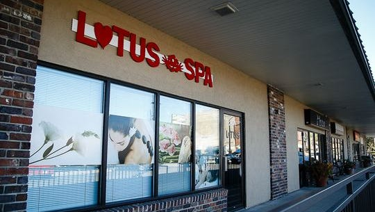 The Iowa Board of Massage has forwarded complaints about Lotus Spa in Beaverdale to the Polk County Attorney's Office for investigation.