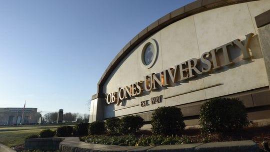 Bob Jone's University