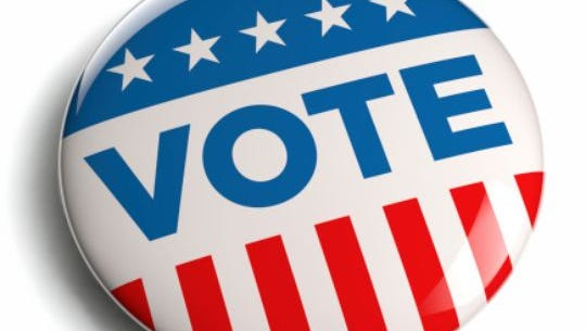 Low turnout is expected in this spring's primary.