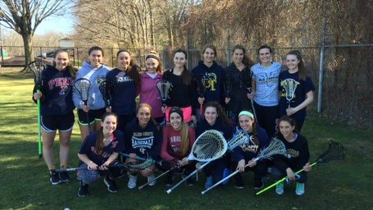NV/Old Tappan girls lacrosse is coming off a 9-9 season and has a talented senior class.