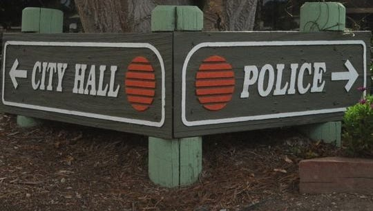 Port Hueneme's police union filed a claim against the city, alleging it violated the most recent contract.