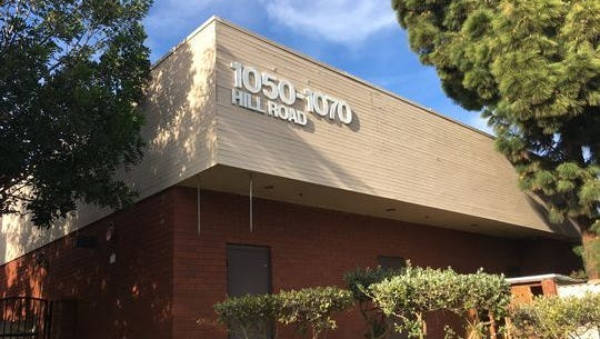 Another library branch is coming to Ventura.