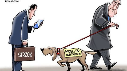Mueller investigation.