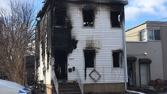 Funeral services will be held Friday for a father and son killed in an early morning Perth Amboy house fire last Friday.