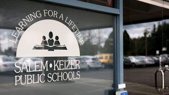 Salem Keizer School District