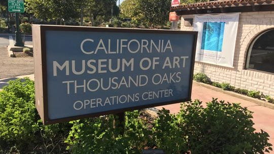 Officials of the California Museum of Art Thousand Oaks have abandoned long-held plans to build a new museum complex on a downtown parcel and are now hoping to move into the city's Civic Arts Plaza once it's remodeled in a few years.