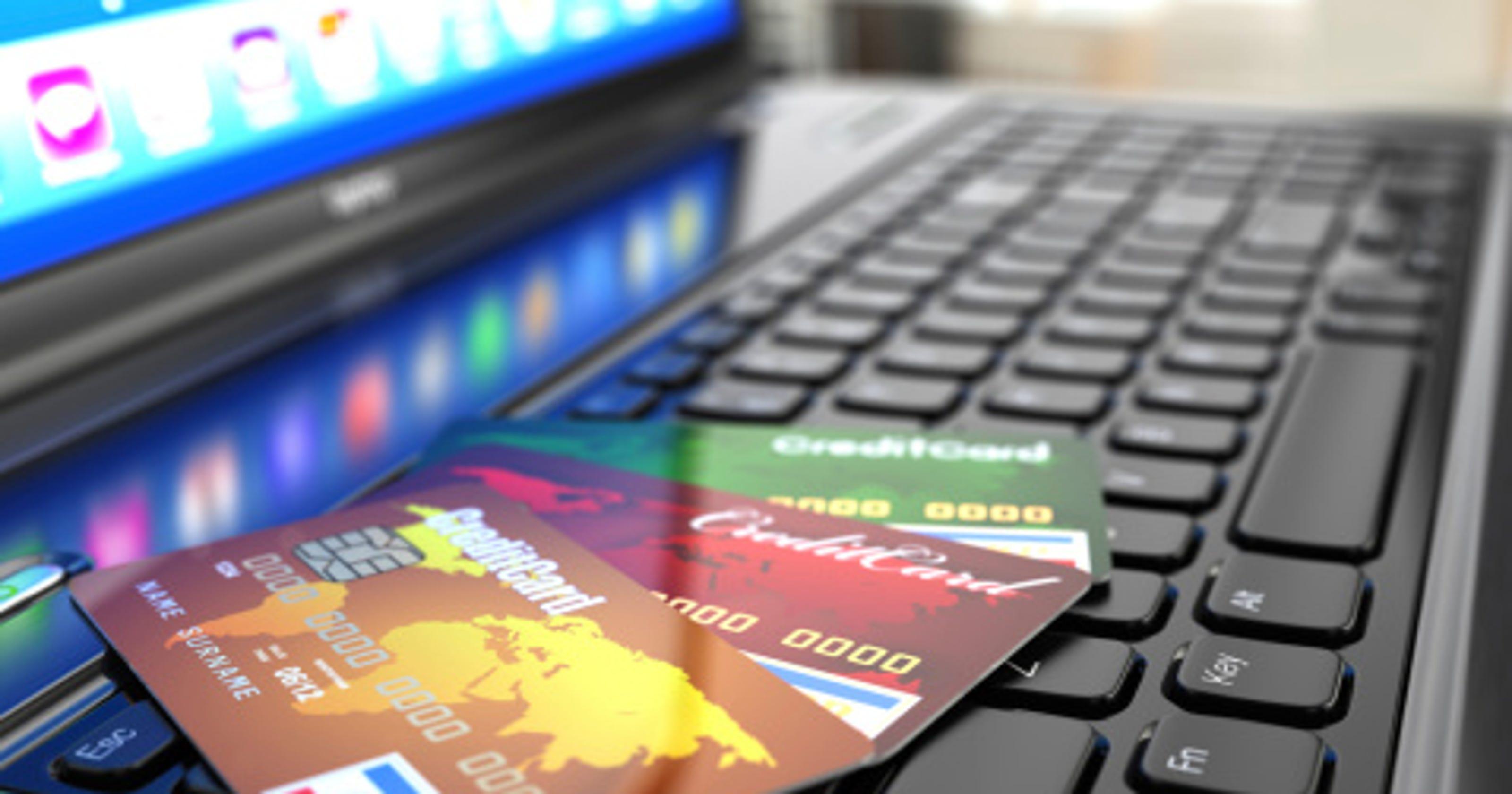 Buying stolen goods online has consequences
