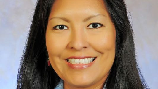 One writer is suggesting President Obama name Arizona federal Judge Diane Humetewa, a Native American, to replace Supreme Court Justice Antonin Scalia.