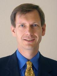 Axel Merk, manager of the Merk Funds