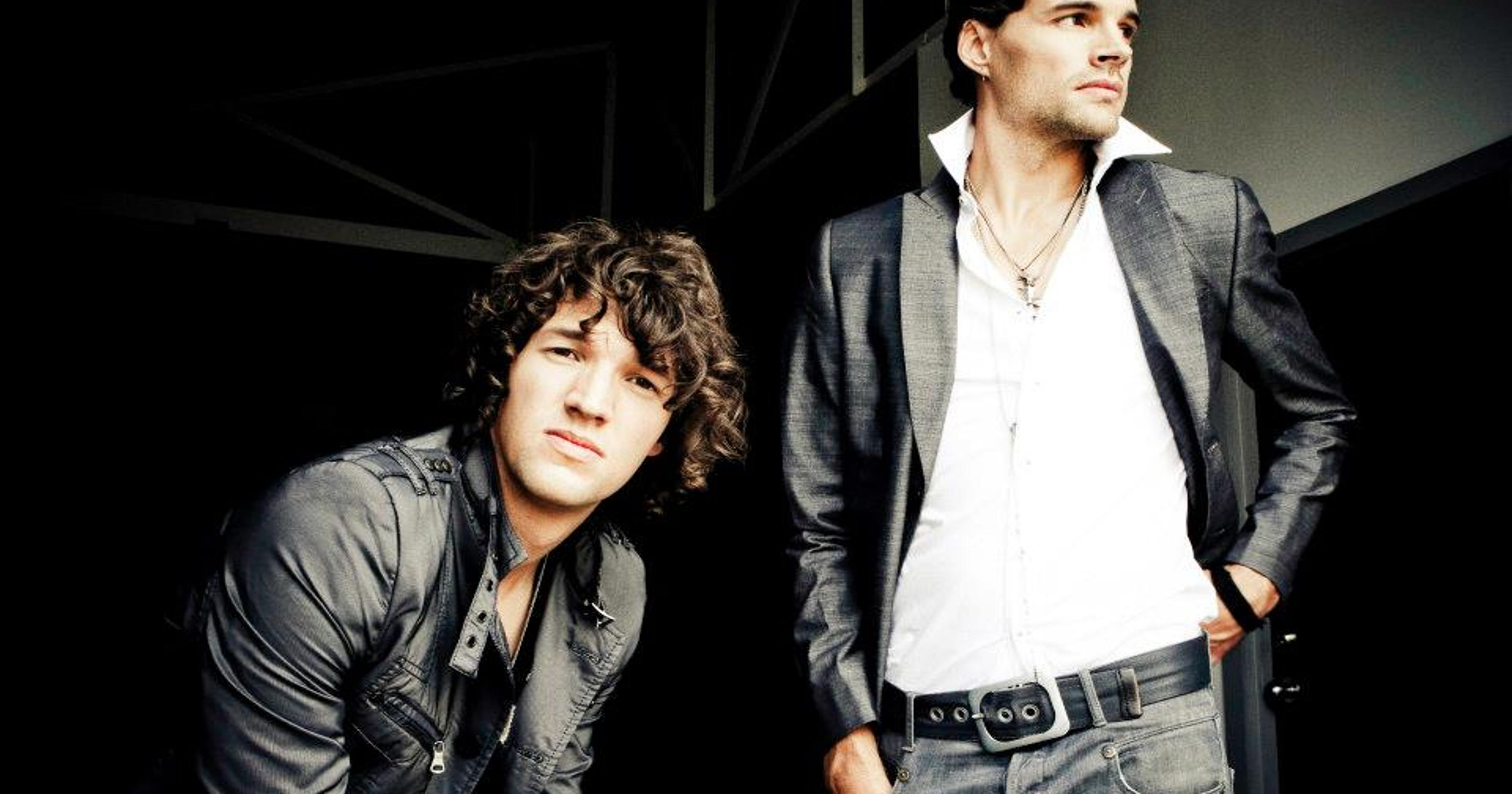 For King & Country sing of hope, face fear on new album
