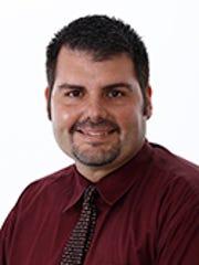 Chad Kinsella