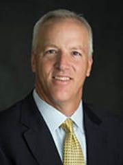 Texas Rep. James Frank, R-Wichita Falls, District 69
