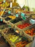 Fresh fruits and vegetables from New Mexico urged for use in schools.