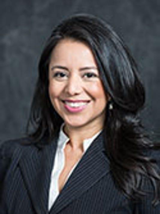 Victoria Neave