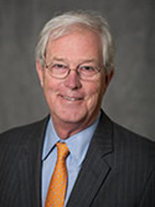Rep. Charlie Geren, R-Fort Worth.