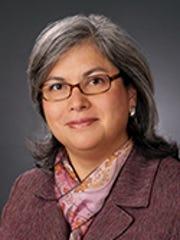 State Rep. Jessica Farrar