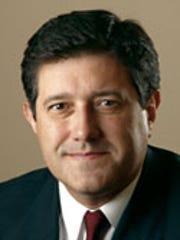 State Rep. Richard Raymond