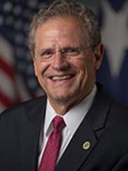 State Rep. Rick Miller