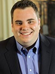 State Rep. Jonathan Stickland